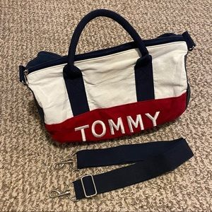 Tommy Hilfiger Small Duffle Bag